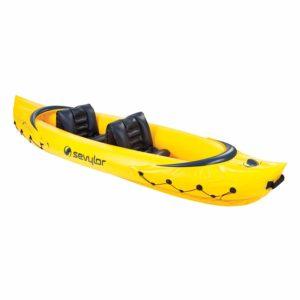 Coleman Tahiti Classic 2-Person Kayak.