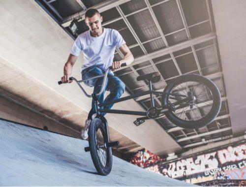 The Best BMX Bikes
