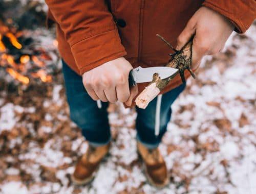 The Best Pocket Knives