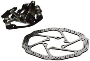 Avid SL Disc Brakes