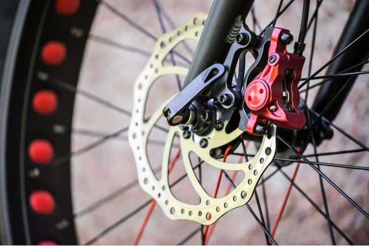 Avid 20R Mountain Bike Performance Symmetrical V-Type Rim Brake Pads
