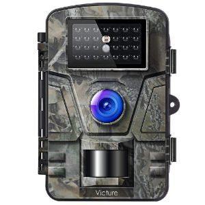 Victure 16MP Trail Game Camera