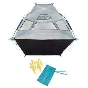 SuitedNomad XL Instant Beach Tent