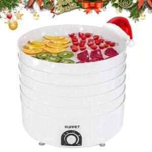 KUPPET Premium Countertop Food Dehydrator