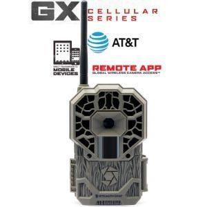 Stealth Cam GX Cellular Series