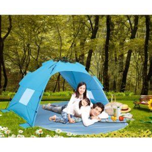 Sun-Shelter Pop Up Beach Tent