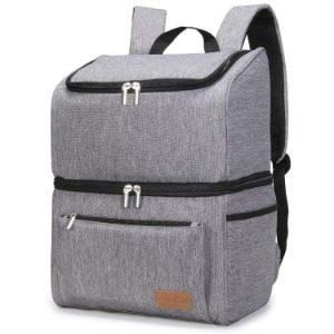 Lifewit Double Decker Cooler Backpack