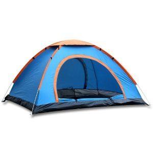 Sports God 3-Person Pop Up Tent