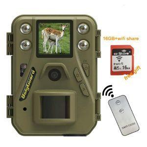 Bolyguard WiFi Wireless Trail Game Camera