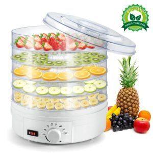 Sunix Electric Food Dehydrator