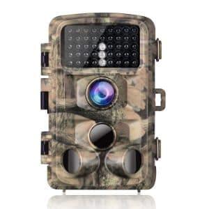Campark 14MP Trail Camera
