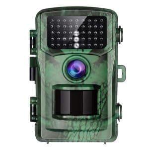 TOGUARD 14MP Trail Camera