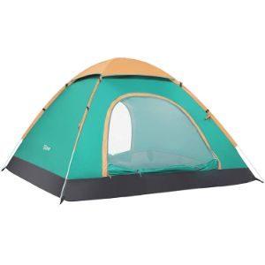 Ubon 2-3 Person Pop up Tent