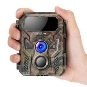 Victure 16MP Mini Trail Camera