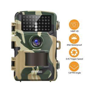 AKASO 14MP Trail Camera