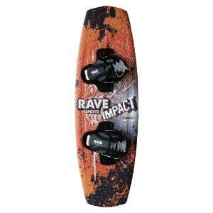 RAVE Sports Jr. Impact Wakeboard