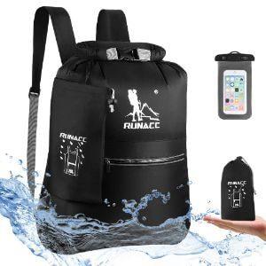 RUNACC Waterproof Dry Bag Backpack