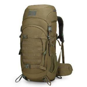Mardingtop 50L Internal Frame Hiking Backpack