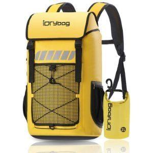 IDRYBAG 45-Liter Dry Backpack