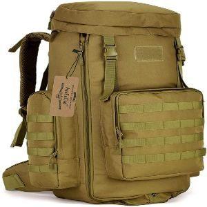 ArcEnCiel Tactical Hiking Backpack