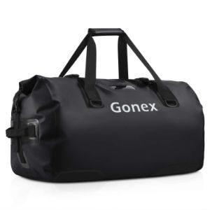 Gonex 80-Liter Waterproof Duffel