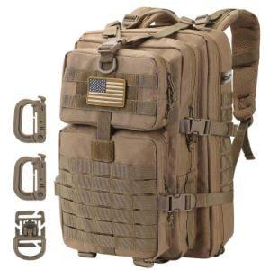 Hannibal Tactical 36L MOLLE Assault Pack