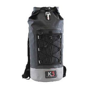K3 Poseidon Dry Bag Backpack