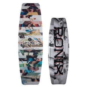 Ronix Press Play ATR Wakeboard