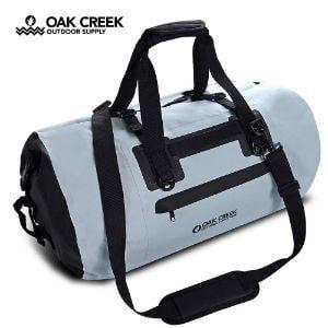 Oak Creek Overlook Falls 55L Dry Bag Duffel