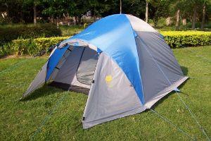 High Peak 4 Season Backpacking Tent