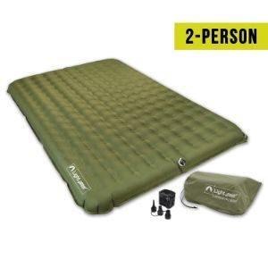 Lightspeed Outdoos Air Bed Mattress