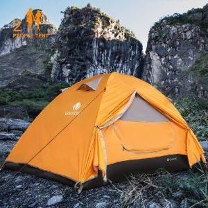 V VONTOX Lightweight Backpacking Tent