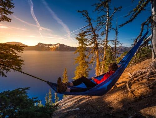 The Best Camping Hammock
