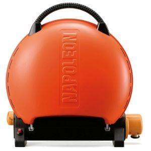 Napoleon TQ2225PO Travel Q Portable Grill
