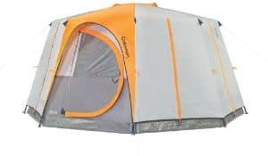 Coleman Signature Tent