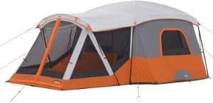 Core 11 Person Family Tent