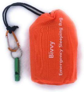 IntegrityWorksUSA Emergency Bivy