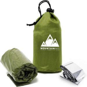 MountainSafe Tactical Bivy