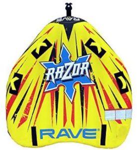 Rave Razor