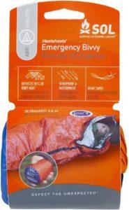 Survive Outdoors Longer Emergency Bivvy