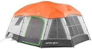 Tahoe Gear Camping Tent