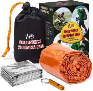 Vijoly Emergency Bivy Sack