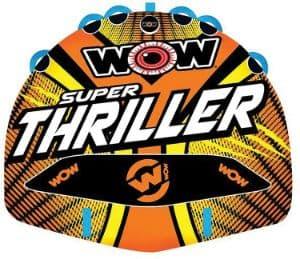 World of Watersports Thriller