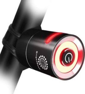 BrightRoad Bike Tail Light
