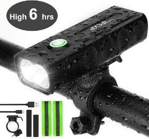 IPSCP Bicycle Headlight