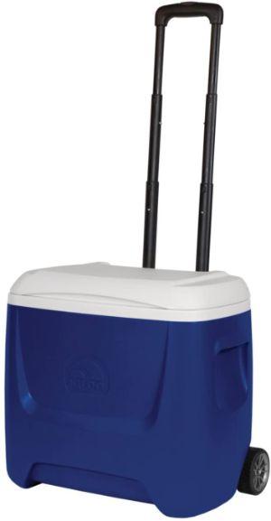 Igloo Island Breeze 28 Qt. Roller Cooler-min