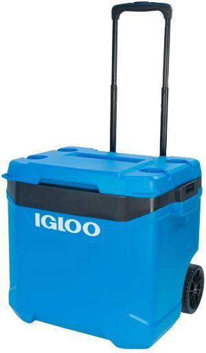 Igloo Latitude 60qt Roller Cooler-min