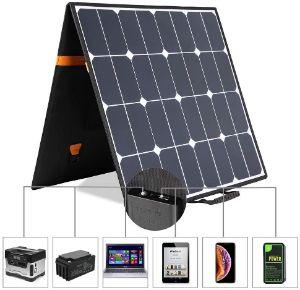 KingSolar Portable Solar Panel Charger