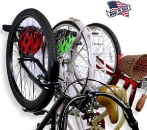 Koova Wall Mount Bike Storage Rack