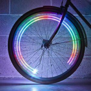 Monkey Light Bike Wheel Lights